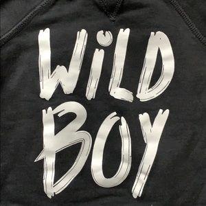 """H&M """"Wild Boy"""" sweater 👶🏼❤️"""